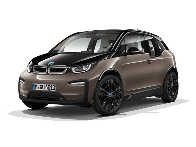 BMW i3 Hatchback i3 Facelifting 120Ah 170KM 125kW od 2018