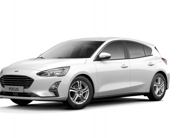 Modernistyczne Ford Focus - modele, dane, silniki, testy • AutoCentrum.pl XD94