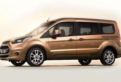 Ford Tourneo Connect III Standard