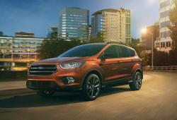 Ford Escape III