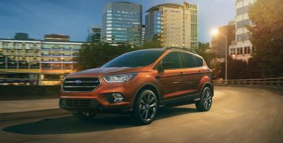 Ford Escape III 2.0 EcoBoost 243KM 179kW od 2013