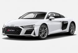 Audi R8 II Coupe Facelifting