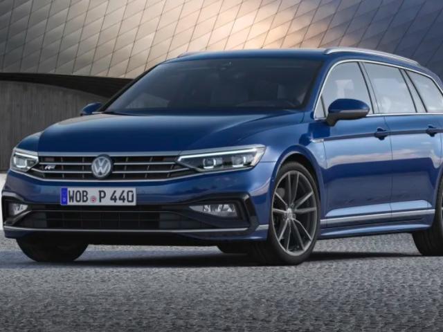 Usterki Volkswagen Passat B8 - wady, awarie • AutoCentrum pl