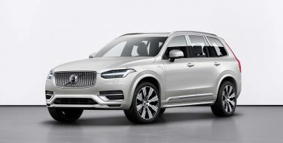 Volvo XC90 II SUV Plug-In 2.0 T8 Twin Engine Plug-in Hybrid 391KM 288kW od 2019