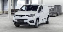 Toyota Proace City Furgon Long