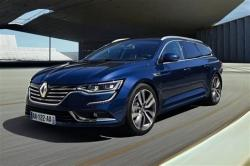 Renault Talisman Grandtour Facelifting 1.8 TCe 225KM 165kW od 2020