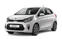 Kia Picanto III Hatchback 5d Facelifting