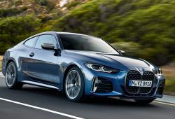 BMW Seria 4 G22-23 Coupe
