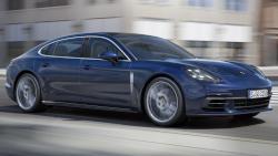 Porsche Panamera II Liftback Executive Plug-in Hybrid Facelifting 2.9 560KM 412kW od 2020