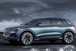 Porównanie aut i silników • Audi Q4 e-tron 40 204KM 150kW ...