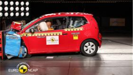 VW up! 1.0, LHD