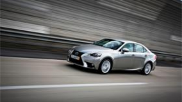 Lexus IS 300h 2.5 Hybrid Drive, 'Executive Plus',