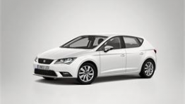 Seat Leon 1.6TDI 'Reference', LHD