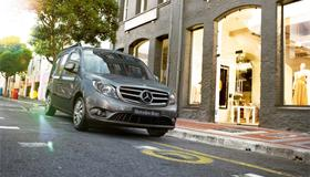 CITAN Kombi,109 BlueEfficiency High grade