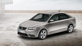 Seat Toledo (Car tested: Skoda Rapid 1.2TSI)