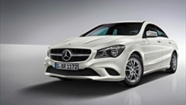 Mercedes-Benz CLA 200 Urban