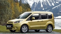 Ford Tourneo Connect 1.6 'Trend', LHD