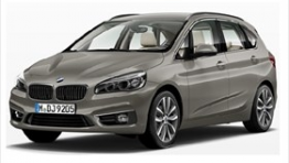 BMW 2 Series Active Tourer 1.5 Base, LHD