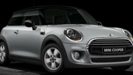 MINI Cooper 1.5 Base, RHD