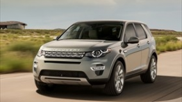 Land Rover Discovery Sport 2.2 diesel SE, RHD