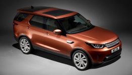 Land Rover Discovery, 2.0 diesel