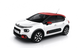 Citroën C3 1,2 PureTech 82 FEEL