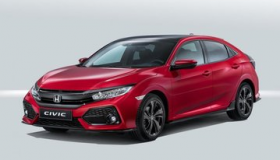 Honda Civic 1.0 SE