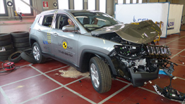 Jeep Compass 4 x 4 Limited, 2.0