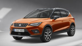 SEAT Arona 1.0 'Excellence'