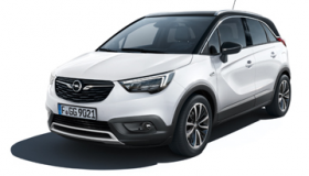 Opel Crossland X 1.2 'Edition'