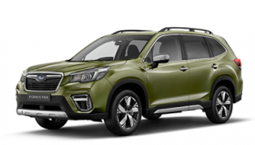 Subaru Forester 2.0i-L EyeSight