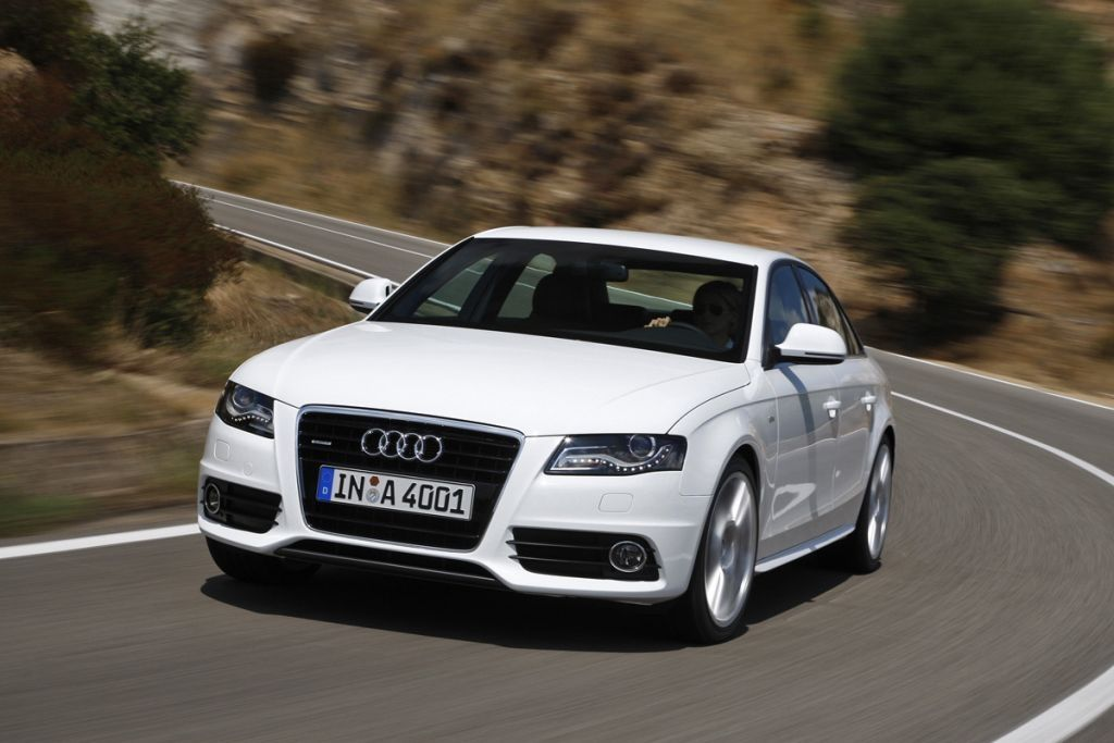 Image Result For Audi A Tfsi Dane Techniczne