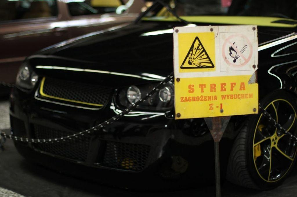 Tuning Show 2013 W Krakowie Targi I Wystawy Samochodowe Galeria Autocentrum Pl