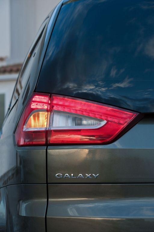 Ford Galaxy 2010 Galerie Prasowe Galeria Autocentrum Pl