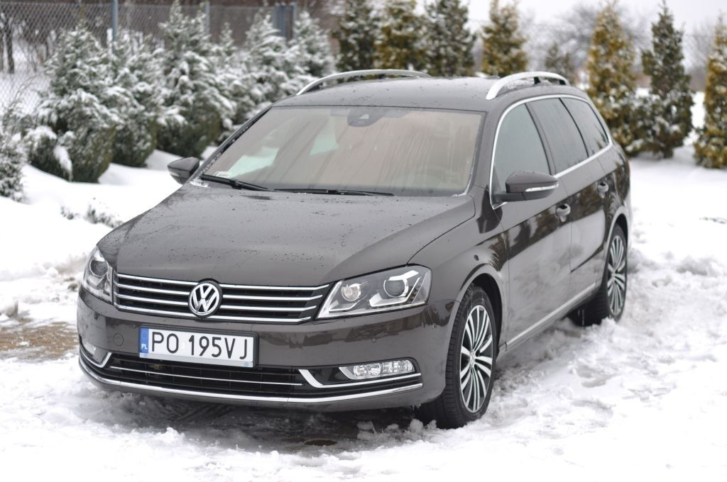 volkswagen passat b7 variant 2 0 tdi cr dpf bluemotion. Black Bedroom Furniture Sets. Home Design Ideas