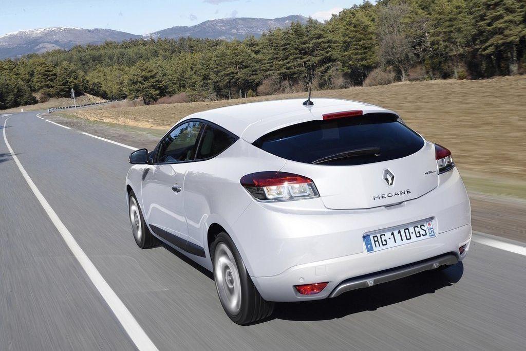 Renault megane coupe gt line galerie prasowe galeria - Megane coupe gt line occasion ...