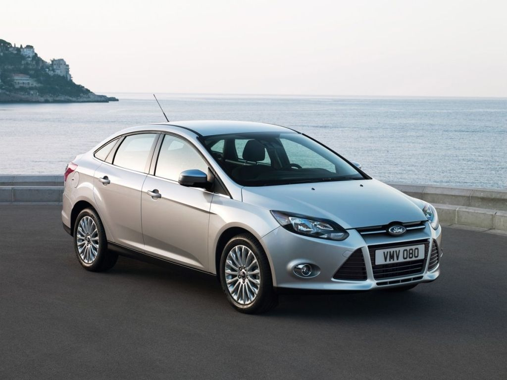 Ford Focus – Wikipédia