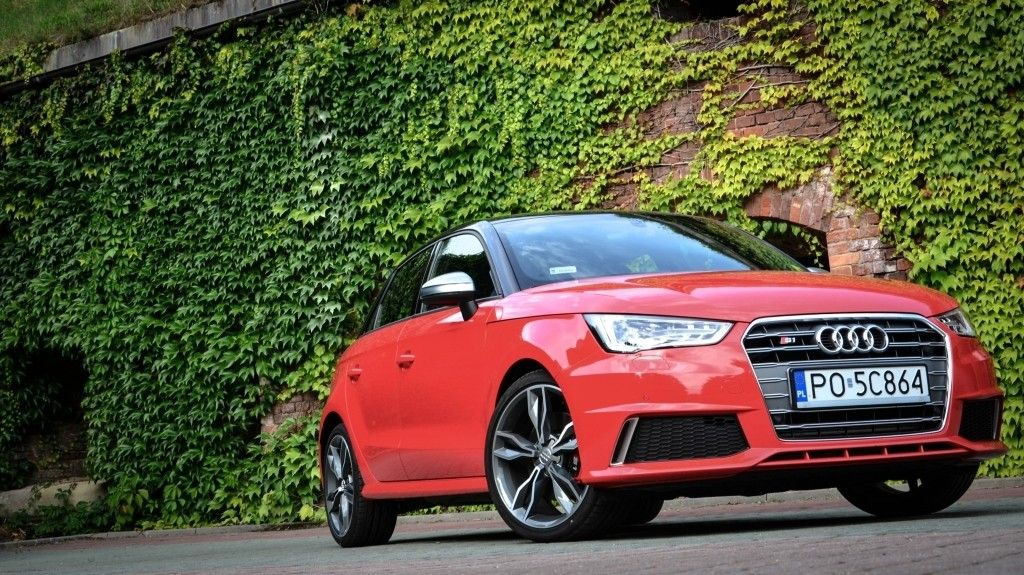 Image Result For Audi A Sportback Tfsi Opinie