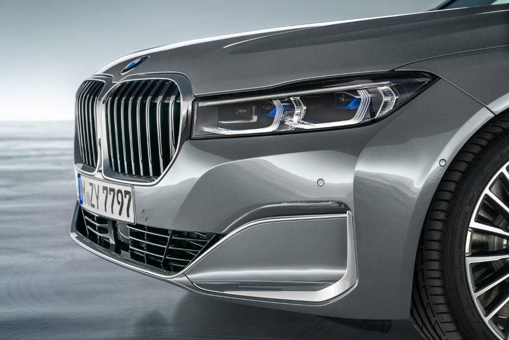 BMW seria 7 (2020)