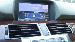 Honda Legend - radio/cd/panel lcd