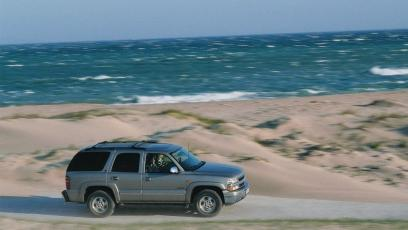 Chevrolet Tahoe GMT840