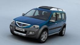 Dacia Logan Steppe