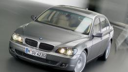 BMW Seria 7 E65 Sedan 760 i 445KM 327kW 2003-2008