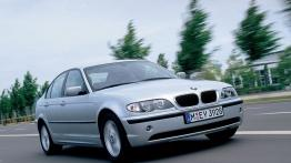 BMW Seria 3 E46 Sedan 2.0 320i 150KM 110kW 1998-2001