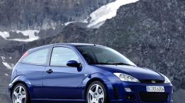 Ford Focus I RS