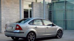 Ford Focus II Sedan 1.4 Duratec 80KM 59kW 2005-2011
