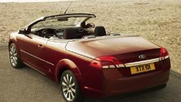 Ford Focus II Coupe-Cabriolet