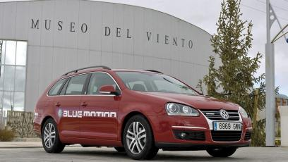 Volkswagen Golf V Bluemotion