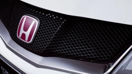 Honda Civic Type R 2009 - grill