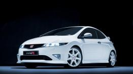 Honda Civic Type R 2009 - lewy bok
